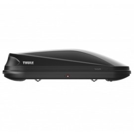 TOURING M THULE antracyt aeroskin