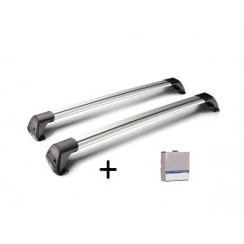 WHISPBAR FLUSH BAR