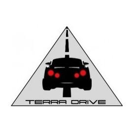 BOXY TERRA DRIVE