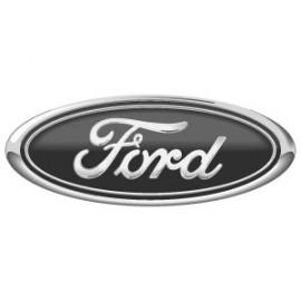 Fiesta 5dr Hatch 2018 - on
