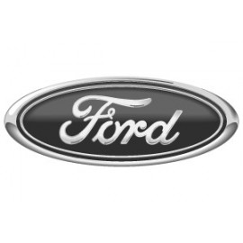 Focus 5dr Kombi 2005 - 2011 z listwą