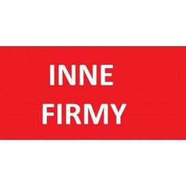 INNE FIRMY