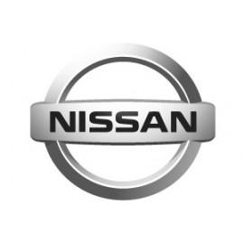 NP300 Van 2008 - 2015