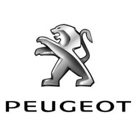 Partner Van 2008 - 2018 Z PUNKTAMI