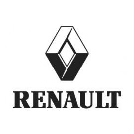 Grand Scenic III MPV 2009 - 2016 Z RELINGAMI