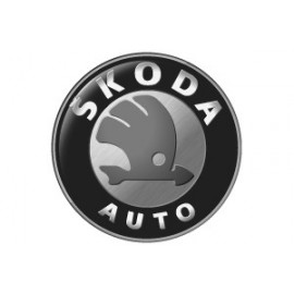 Octavia III 5dr Kombi 2013 - 2019 z relingami