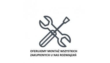 MONTAŻ